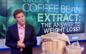 Dr. Oz is only one of a handful of people I trust on TV these days. Why? Because he really is a doctor and a practicing surgeon and he cares