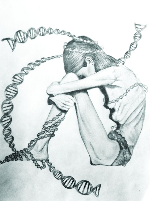 dna-anorexia