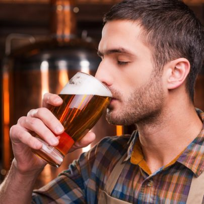 Even Moderate Drinking Is Bad for You, New Study Says