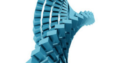blocky dna helix