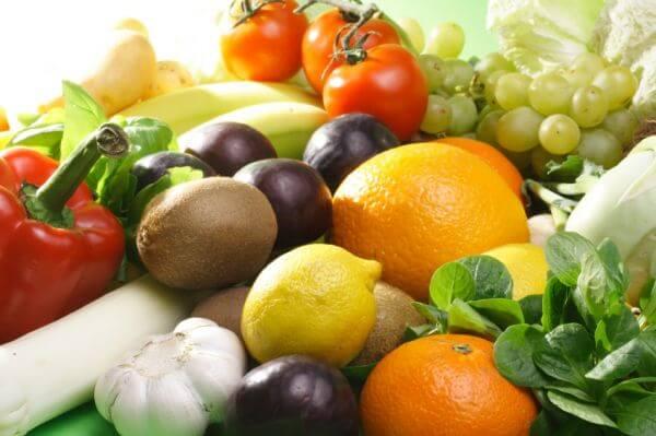 GMOs fruit
