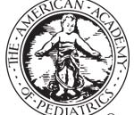 American Academy of Pediatrics Logo large
