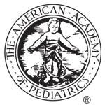American Academy of Pediatrics Logo large
