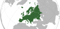 Europe lags