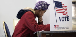 woman voting thumb xauto