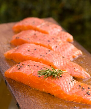 px Salmon Fillets CREDIT AquaBounty Thumbnail