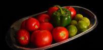 Vegetables dsc nevit