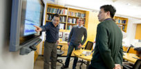 Harvard scientists sequence entire genome from single cell