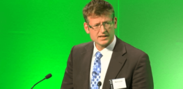 Mark Lynas at Oxford Farming Conference