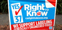 Own it, don't hide it: The pro-GMO backlash