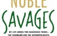 Cover for Noble Savages e
