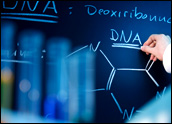 scientists genetics genome