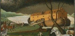 px Noahs Ark