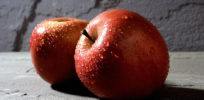 The future of the apple: A small biotech company could change the debate on GMOs