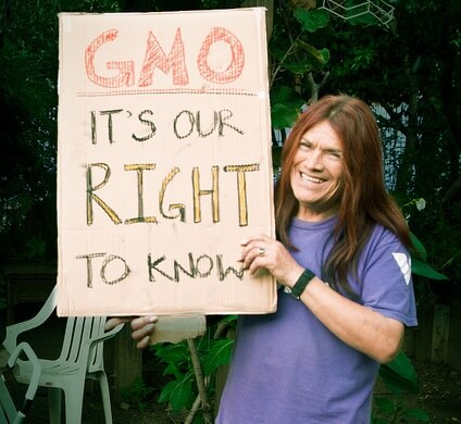 Federal GMO labeling bill introduced to Congress