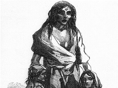 Detective story: How genomics found the culprit in Ireland's Great Famine