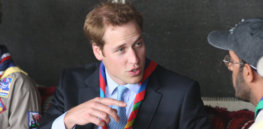 WSJ Prince William