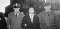Boston Strangler exhumation stirs DNA privacy concerns