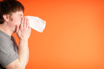 Single genetic glitch may explain most allergies and asthma