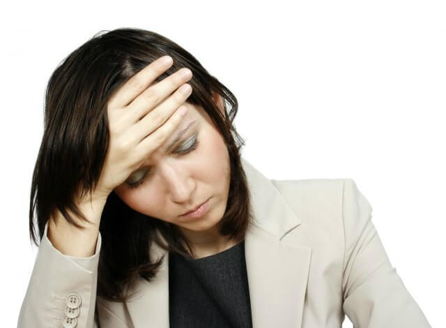 Is PMS really to blame