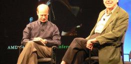 James Watson weighs in against Myriad in gene patent debate