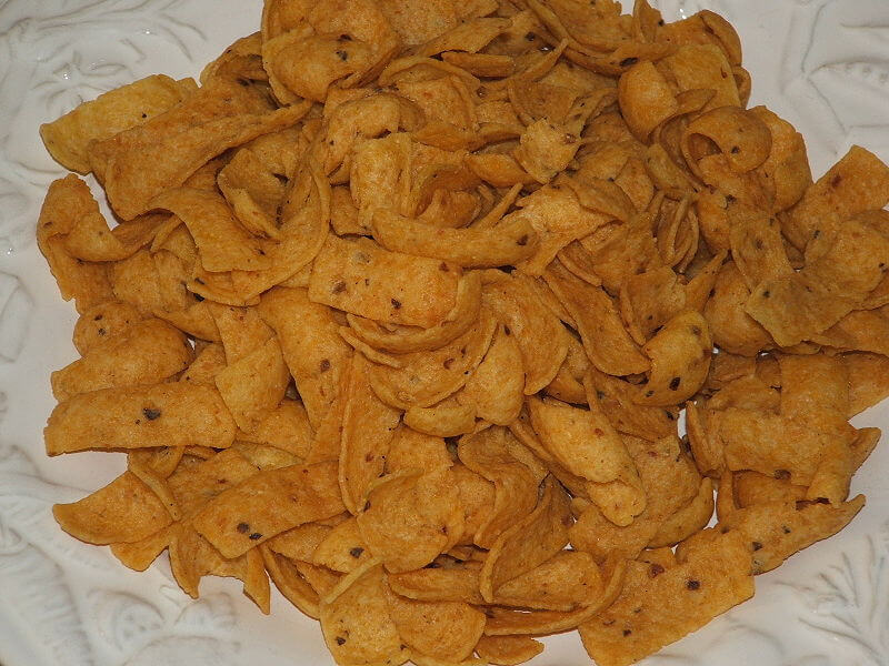 px Corn chips