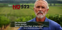 Washington State: Near-record funds are fueling GMO labeling campaign
