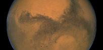 nasa hubble mars