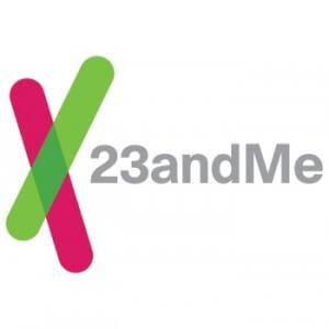 andMe Logo blog x