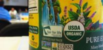 Four trends driving food labeling changes