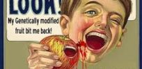 GMO Monsanto FrankenFood