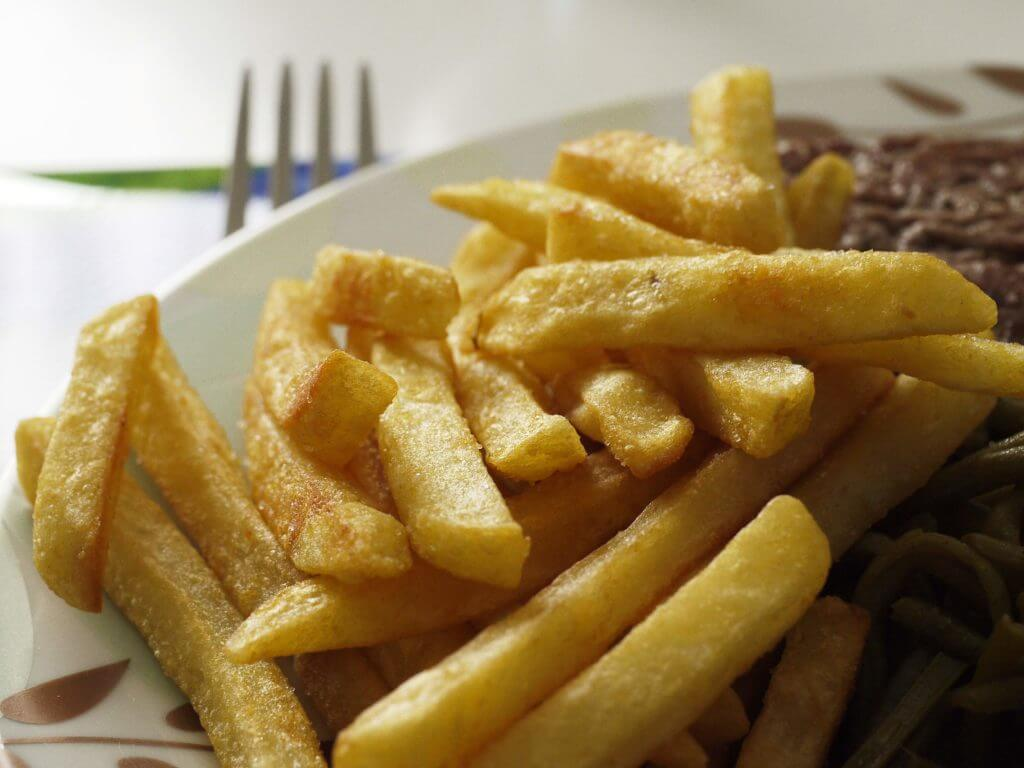 GTHU Fried Food imagesmall