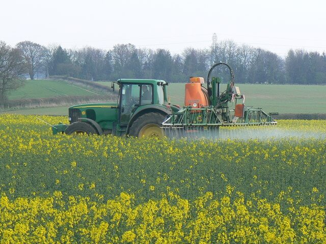 Glyphosate toxicity study in 'pay for play journal' based on flawed experimental design