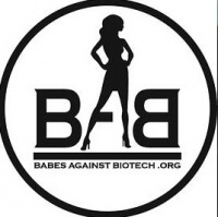 Babes Against Biotech: Anti-GMO advocacy group known more for breasts than brains