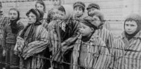 Holocaust survivors studied to determine if trauma-induced mental illness can be inherited