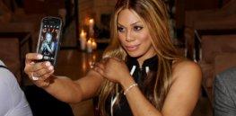 stretten transgender selfie love laverne cox x