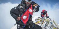 kaji on summit x