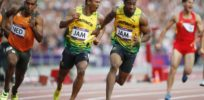 For Jamaican athletes, speediness is in the genes