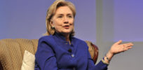 Video: Hillary Clinton endorses GMOs, solution-focused crop biotechnology