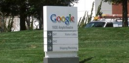 px Googleplexwelcomesign