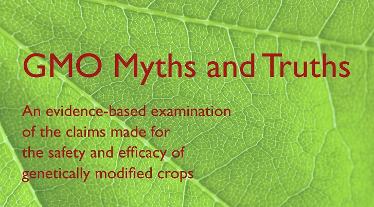 10 myths and controversies of GMOs by I Fucking Love Science