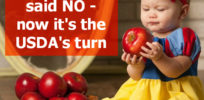 How anti-GMO groups twist food company stances on GMOs