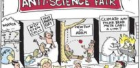 (Practically) No one is anti-science -- encouraging dialogue on GMOs