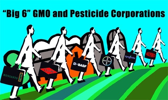 Monsanto: the most Evil Company in the Universe. {Here's Why}