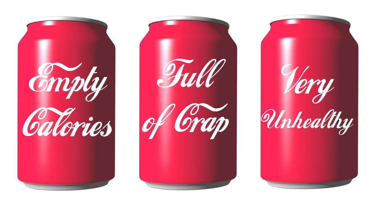 Why carbonated drinks are harmful to our brain