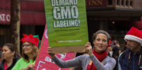 Could Congress finally end the GMO labeling war?