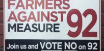 Farmer Signs