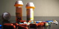 px Assorted pharmaceuticals by LadyofProcrastination