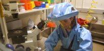 biosafety hazmat ebola