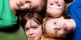 parenting autism children making friends x